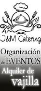 J & M Catering